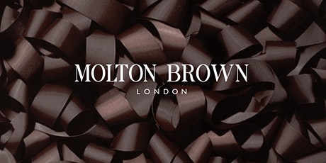 Molton Brown Dundrum Valentine's Day Floral Event with The Flower Box tickets