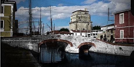 Quando Viareggio diventò Repubblica: le Giornate Rosse biglietti