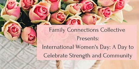 International Womens Day Celebration tickets