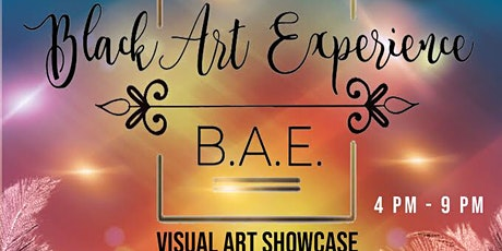 BAE | Black Art Experience 2020 tickets