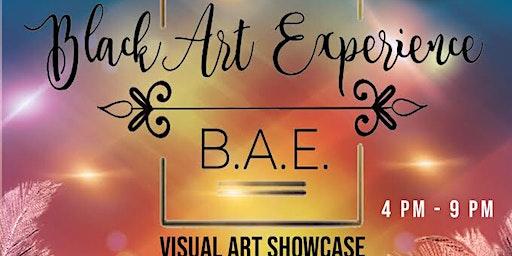 BAE | Black Art Experience 2020