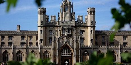 Success Talks University Academy - Oxbridge & Russell Group Universities tickets