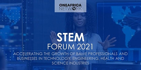 OAN Science, Technology, Engineering and Mathematics (STEM) Forum tickets