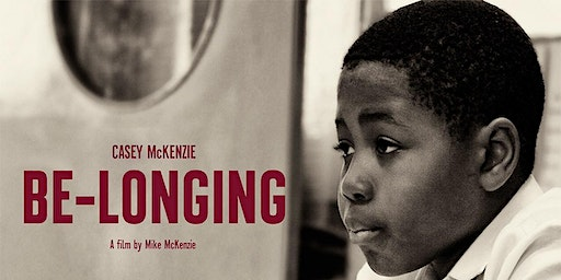 Be-Longing screening + director Q&A with Mike Mckenzie