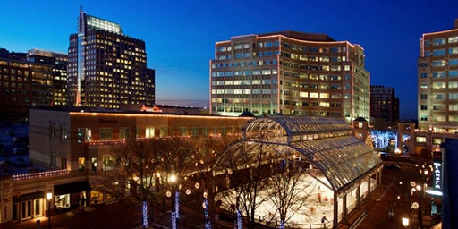 Employee Engagement Boot Camp - Reston, VA