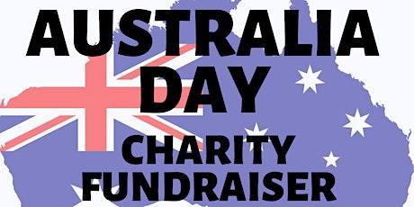 Australia Day Charity Wine Tasting tickets