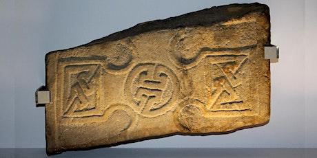 Pictish Stones Workshop  tickets