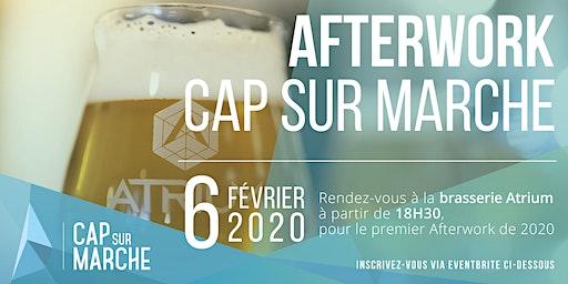 Premier Afterwork 2020 de CAP