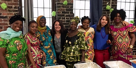 Women's Refugee Care Presents: A New Life, an African Celebration  tickets
