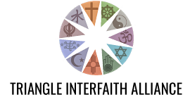 2020 Triangle Interfaith Alliance Annual Dinner
