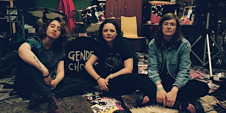 Gender Chores Acoustic In-Store tickets