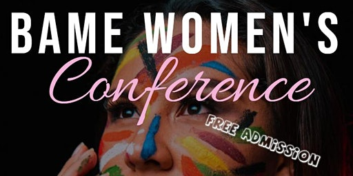 BAME Women's Conference