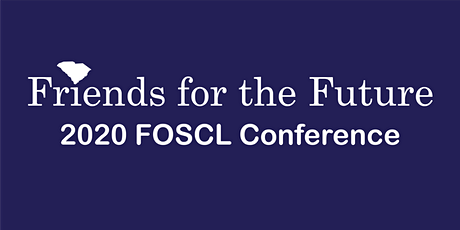 2020 Friends for the Future Conference tickets