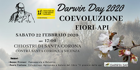 Darwin Day 2020 tickets