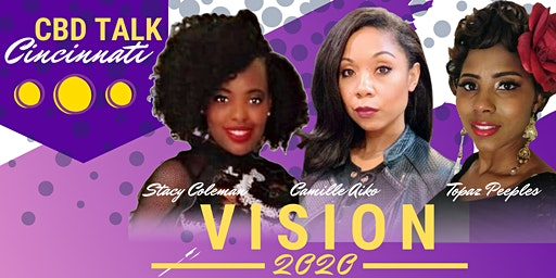 2020 Vision: Believe In Your Power February Meet Up