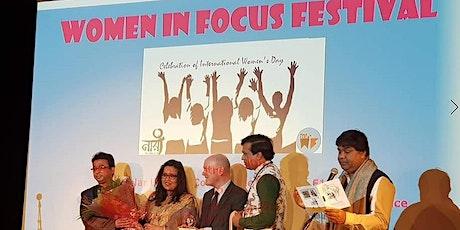 Making Space - Shokti e Mukti - Celebration of International Women's day tickets