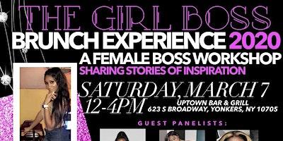 The Girl Boss Brunch Experience
