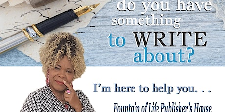 I Was BORN to Writer - Writers WORKSHOP tickets