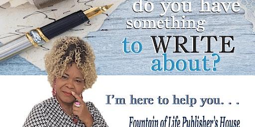 I Was BORN to Writer - Writers WORKSHOP