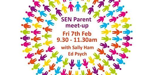 SEN Parent Meetup, Leicester