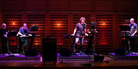 Art of Moog: 21st Century Bach tickets