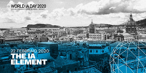 WIAD  2020 Palermo