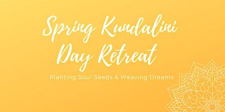 Spring Kundalini Day Retreat tickets