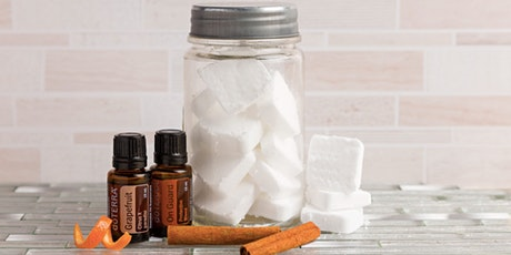 Natural Cleaning Workshop, with Essential Oils tickets
