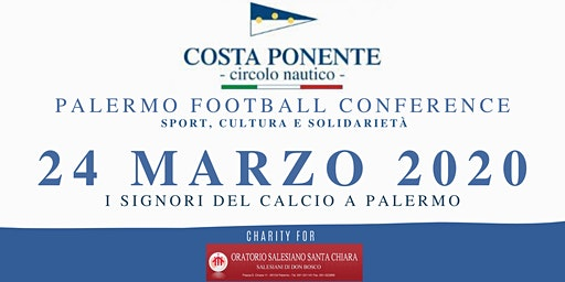 Costa Ponente - Palermo Football Conference
