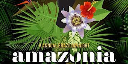 V Annual Brazilian Night