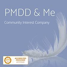 PMDD & Me C.I.C logo