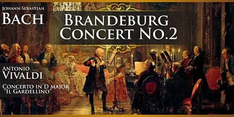 Concerto Brandenburghese N° 2 biglietti