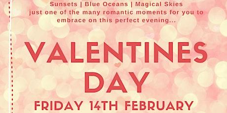 Valentines Day tickets