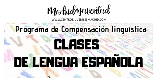 Clases de Español- ELE