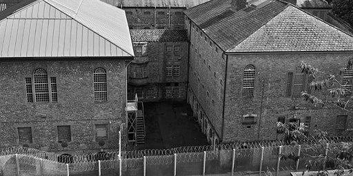 Shepton Mallet Prison Paranormal Night