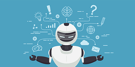 Macchine, algoritmi e intelligenza artificiale biglietti