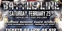 ECC Wrestling presents Battle Line