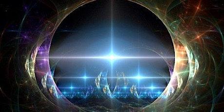Activa tu Poder Cuántico tickets