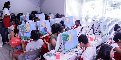 Ongoing Paint Parties