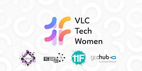 11 de Febrero - VLC Tech Women entradas