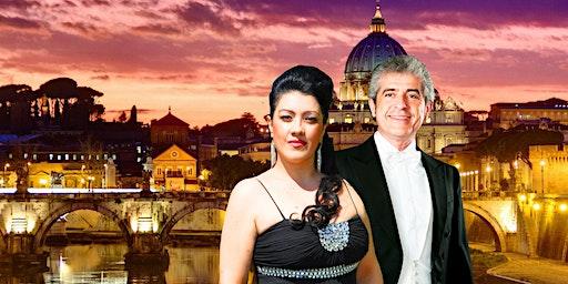 St Valentine's day concert - Romantic Opera Night
