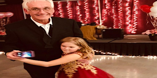 Father/Daughter Sweetheart Night 2020