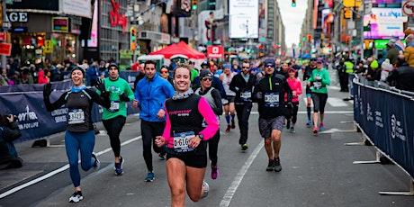 NYC Half-Marathon Training with TriggerPoint tickets