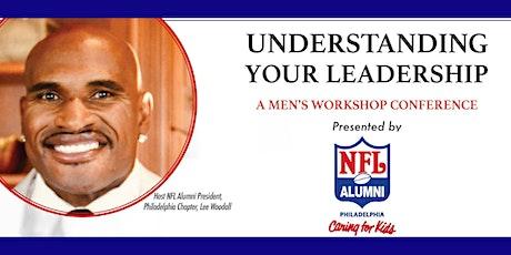 Understanding Your Leadership Men's Conference tickets