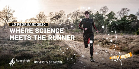 Where Science meets the Runner tickets
