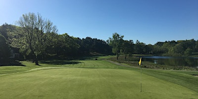 8th Annual Hope Strengthens Foundation Charity Golf Outing