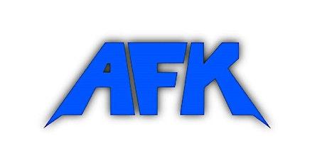 A.F.K. tickets