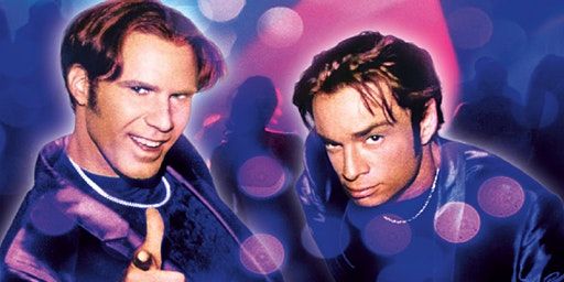 Night of the Roxbury Theme party at Sign of the Whale Downtown San Diego
