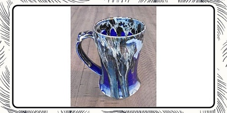 Beer Stein Painting! tickets