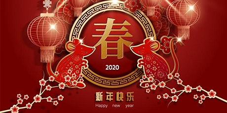Kinesisk nyttår - Chinese New Year - UiO tickets